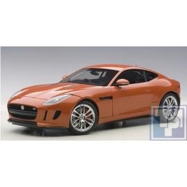 Jaguar, F-type R Coupe, 1/18