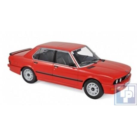 BMW, M 535i 1/18
