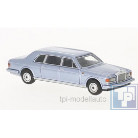 Rolls Royce, Silver Spur II Touring Limousine, 1/87