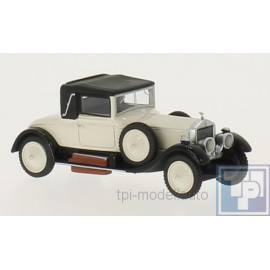 Rolls Royce, Silver Ghost Doctors Coupe, 1/87