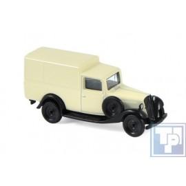 Citroen, U11 Truck, 1/87