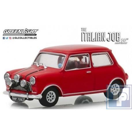 Austin, Mini Cooper S 1275 Mk1, 1/43