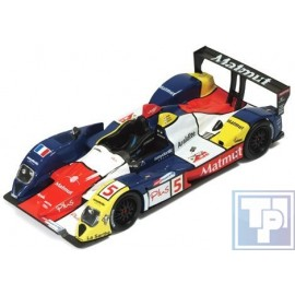 Courage, Oreca LC70 Judd, 1/43