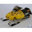 Snowmobile, MXZ 700, 1/18