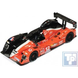Courage, Oreca LC70E, 1/43