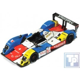 Courage, Oreca LC70E-Judd, 1/43