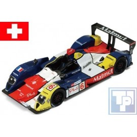 Courage, Oreca LC70-Judd, 1/43