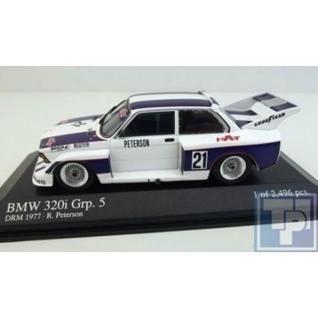 BMW, 320i Gr. 5, 1/43