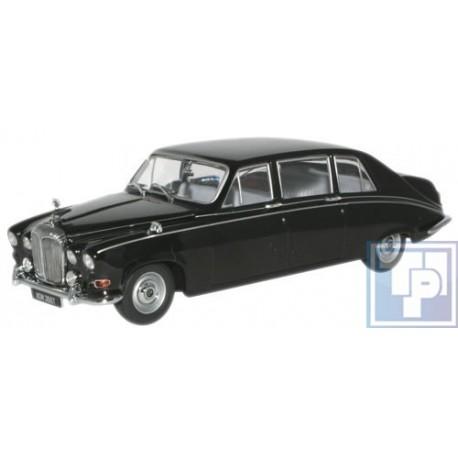 Daimler, DS420 Limousine, 1/43