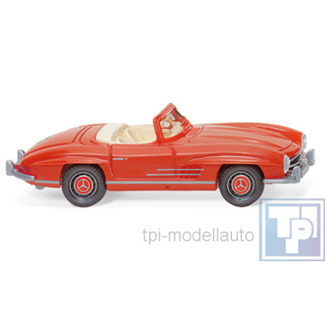 Mercedes-Benz, 300 SL Roadster, 1/87