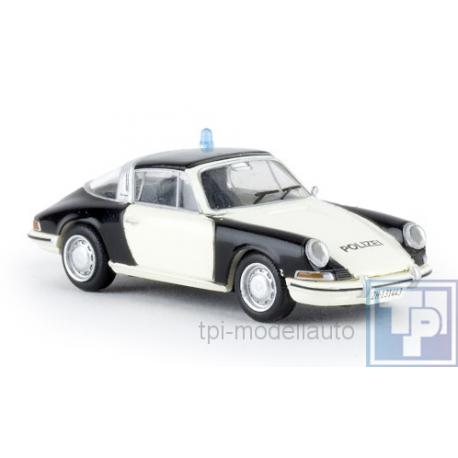 Porsche, 911 targa, 1/87