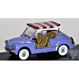 Renault, 4CV Ghia Jolly, 1/43