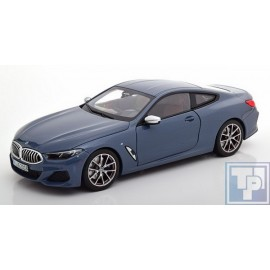 BMW, 8-series Coupe, 1/18