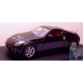 Nissan, 350Z Coupe, 1/43