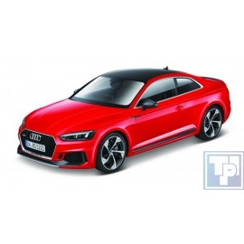 Audi, RS5 Coupe, 1/24
