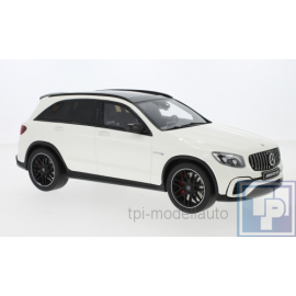 Mercedes-Benz, AMG GLC 63, 1/18
