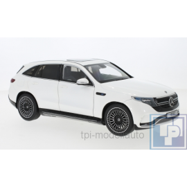 Mercedes-Benz, EQC (N293) 400 4 Matic, 1/18