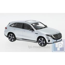 Mercedes-Benz, EQC (N293) 400 4 Matic, 1/43