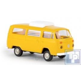 Volkswagen VW, T2 Camper, 1/87
