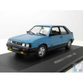 Renault, 11 Turbo, 1/43