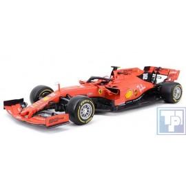 Ferrari, Scuderia F1, 1/18