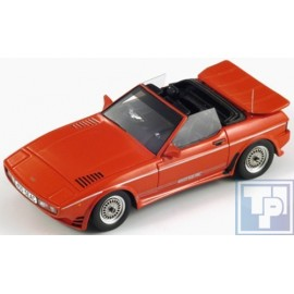 TVR, 450 SEAC, 1/43