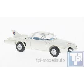 GM, Firebird II, 1/87