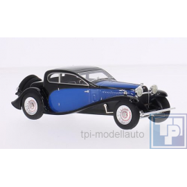 Bugatti, Type 50 T, 1/43