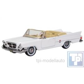 Chrysler, 300 Cabriolet, 1/87