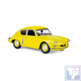 Renault, Alpine A106, 1/43