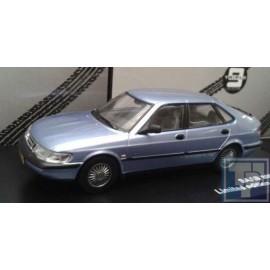Saab, 900 V6, 1/43