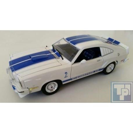 Ford, Mustang II Cobra II, 1/18