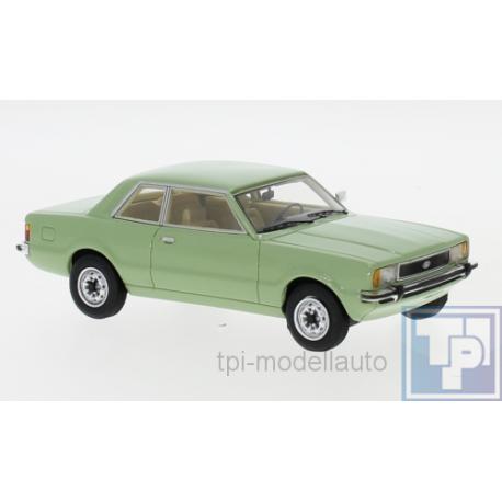 Ford, Taunus TC2 Ghia, 1/43