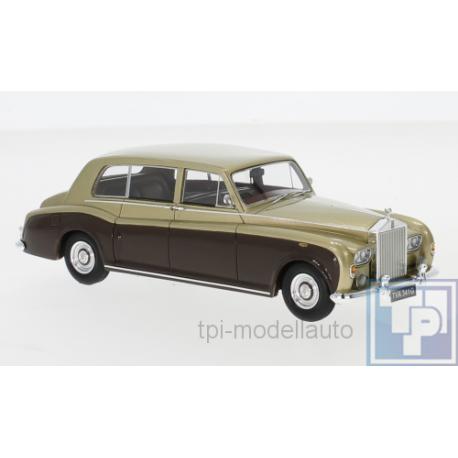 Rolls Royce, Phanom VI Stretchlimousine, 1/43