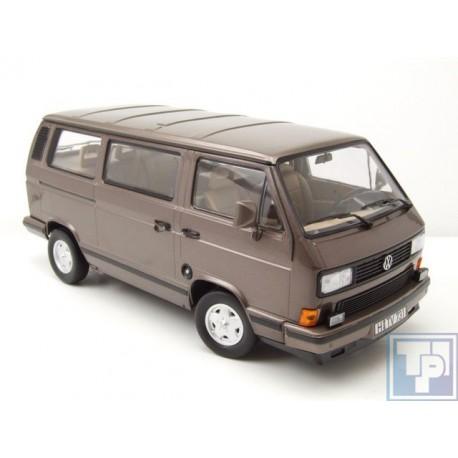 Volkswagen VW, Multivan, 1/18