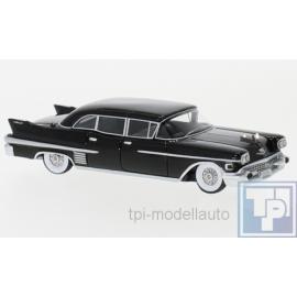 Cadillac, Fleetwood 75 Limousine, 1/87