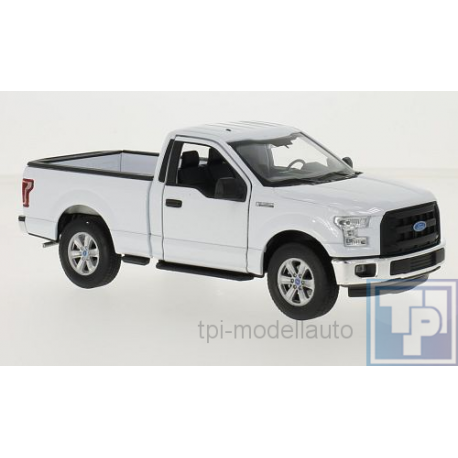 Ford, F150, 1/24
