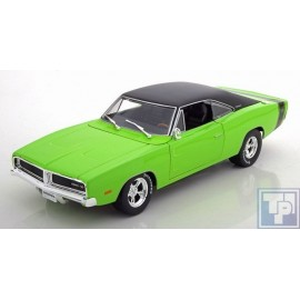 Dodge, Charger R/T, 1/18