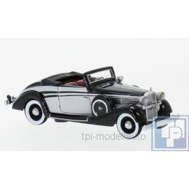 Maybach, SW 38 Cabriolet, 1/87