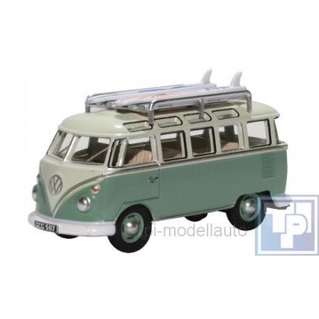 Volkswagen VW, T1 Samba, 1/76