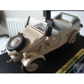 Volkswagen VW, 82, Kuebelwagen, 1/24