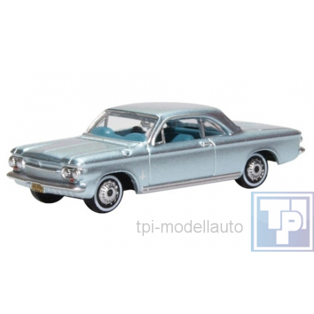 Chevrolet, Corvair, 1/87