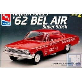 Chevrolet, Bel Air Super Stock, 1/25