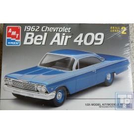 Chevrolet, Bel Air 409, 1/25