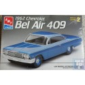Chevrolet, Bel Air 409, 1/25
