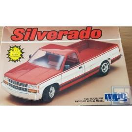 Chevrolet, C-1500 Silverado, 1/25