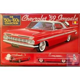 Chevrolet, Impala Cabriolet, 1/32
