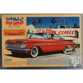 Chevrolet, Impala Sport Coupe, 1/32