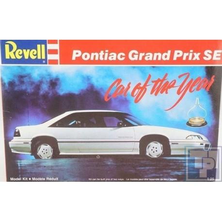 Pontiac, Grand Prix SE, 1/25