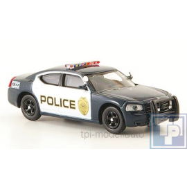 Dodge, Charger, Polizei USA, 1/87